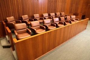 Jury box Photo by Jason Doiy 2-9-11 054-2011