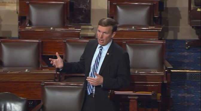 Filibuster ends; now, let's go on the record on guns