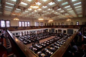 Texas house of reps