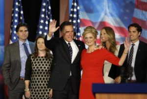republican-presidential-nominee-mitt-romney-embraces-his-wife-ann-as-his-family-look-on-during-his-election-night-rally-in-boston
